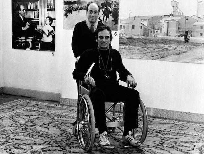 La Fundación Academia de Cine reconocerá a Carlos Saura por su trayectoria