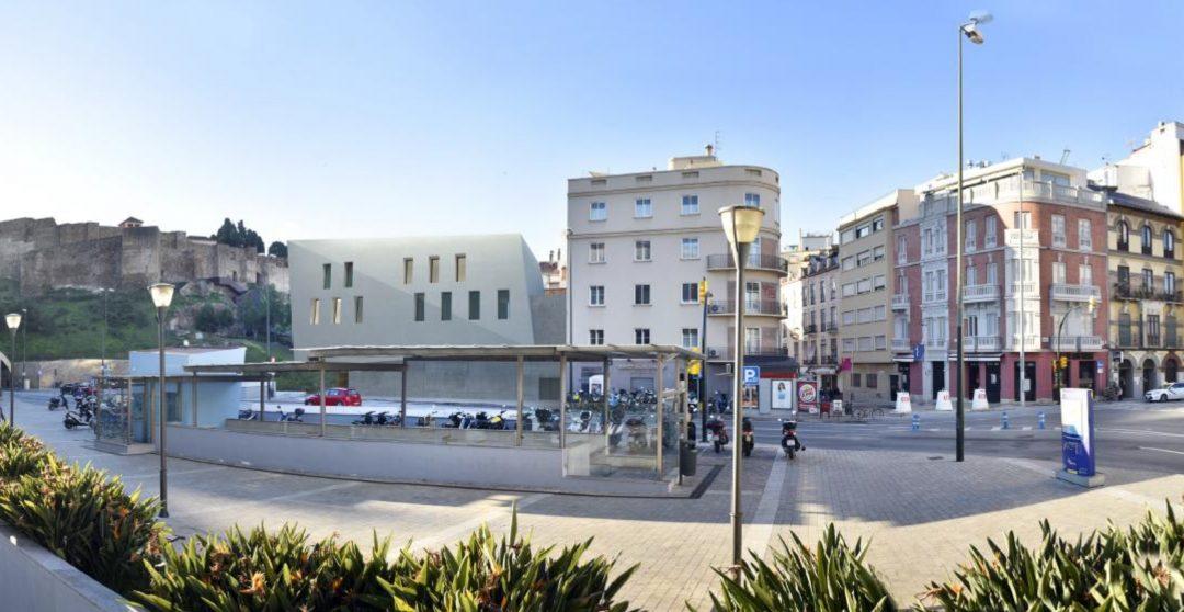 El 'Neo Albéniz' incorporará dos nuevas salas y será la sede del Festival de Málaga y la Málaga Film Office