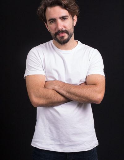Diego Villaespesa Book 02