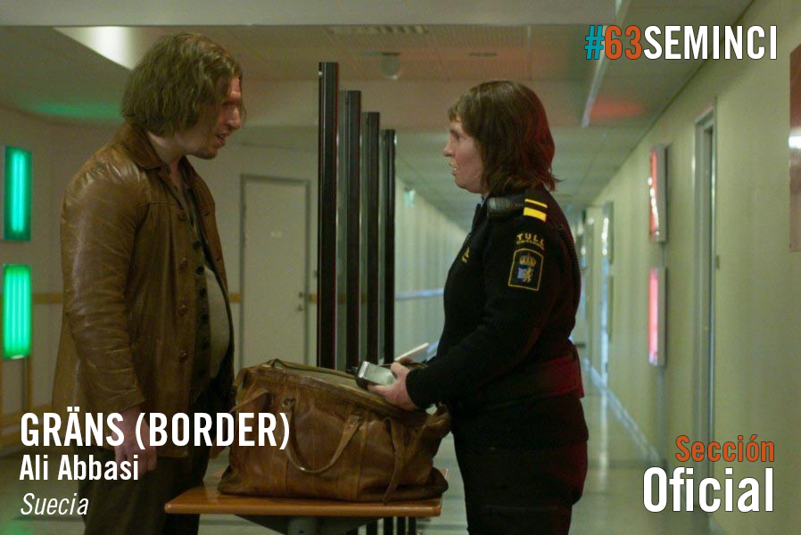 La 63 Seminci, escaparate de nuevos realizadores y del cine europeo más arriesgado