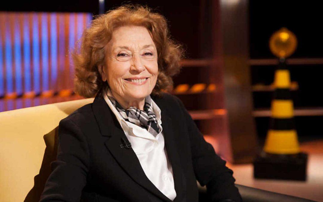 Julia Gutiérrez Caba recibirá la Biznaga Ciudad del Paraíso del Festival de Málaga