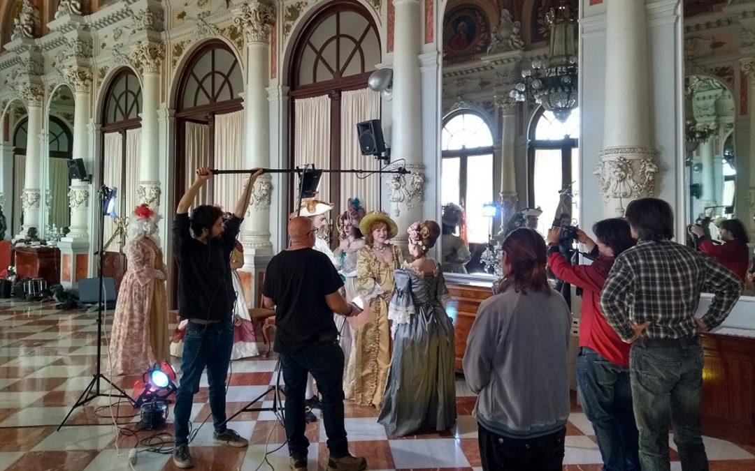 Los rodajes suponen para Málaga una inversión de 13 millones de euros en 2018