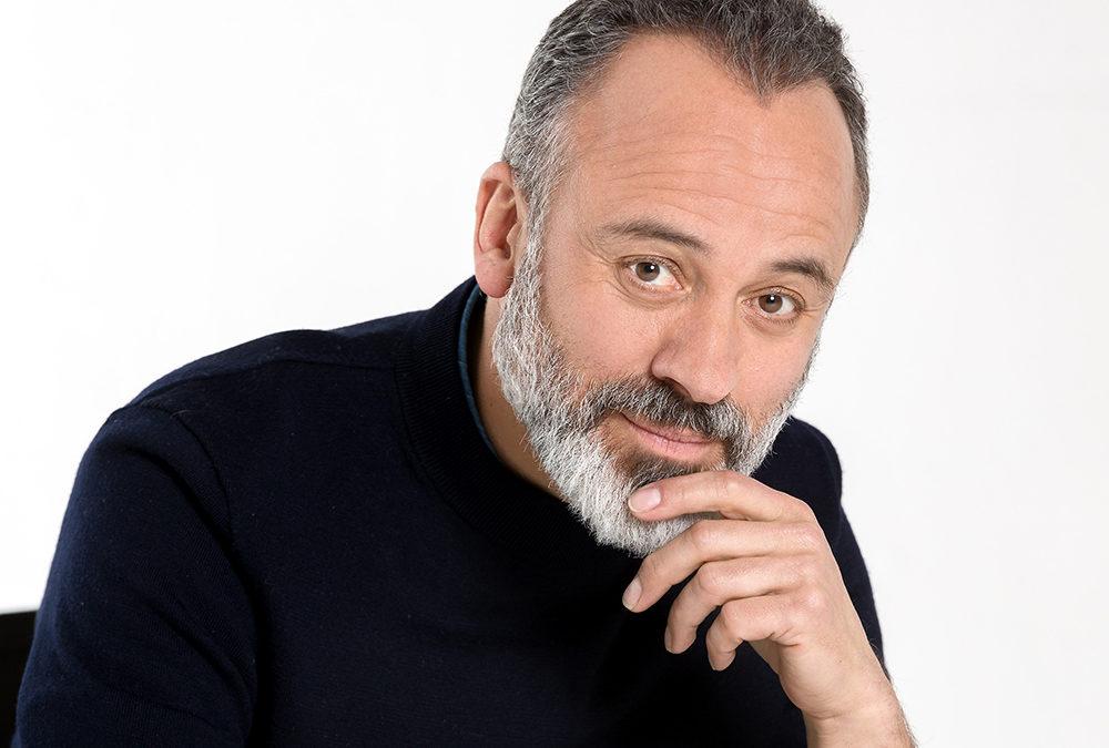 Javier Gutiérrez recibirá el Premio Bayra de Honor del Festival de Cine de Vera