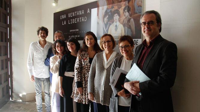 La Sicab recibe un homenaje por el 50 aniversario de su nacimiento