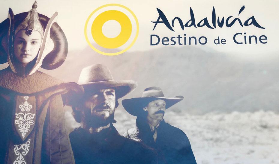 'Andalucía, destino de cine': promoción del turismo cinematográfico