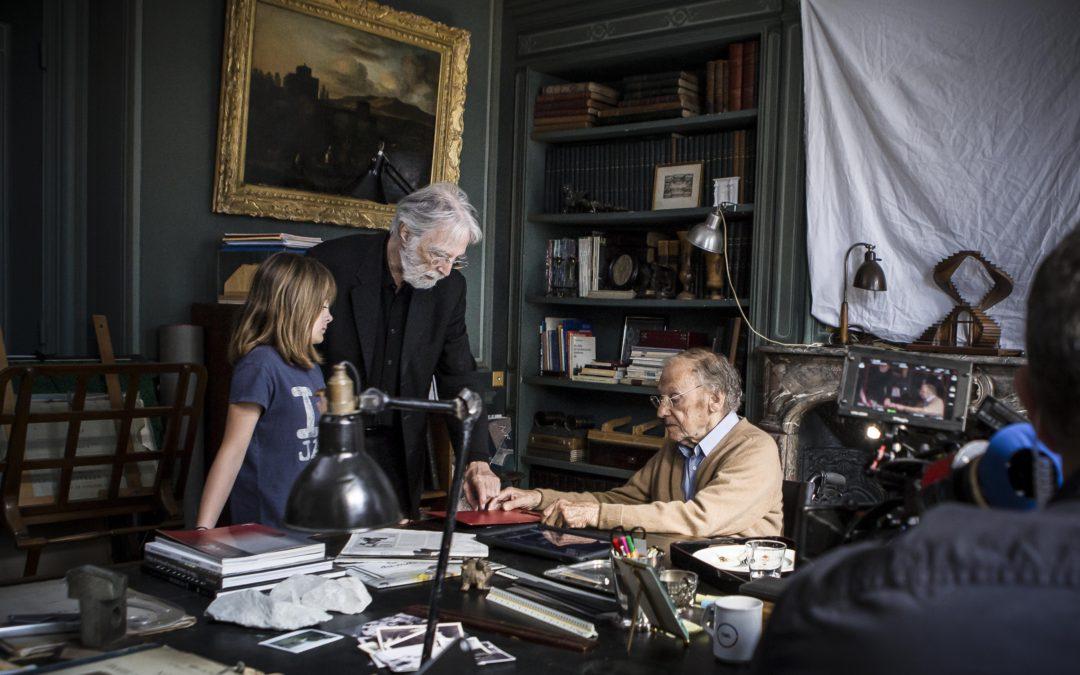 Michale Haneke estrena 'Happy End', su sarcástica visión de la familia