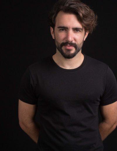 Diego Villaespesa Book 01