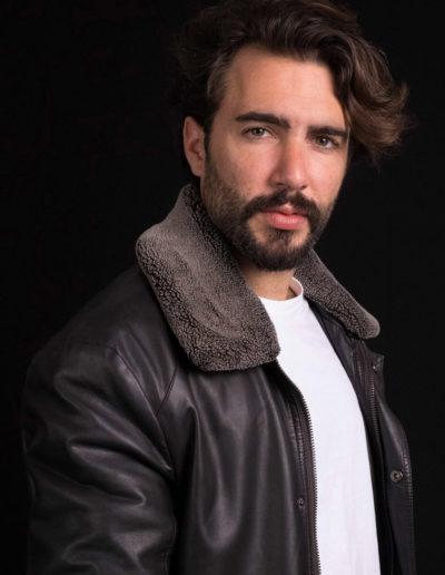 Diego Villaespesa Book 10