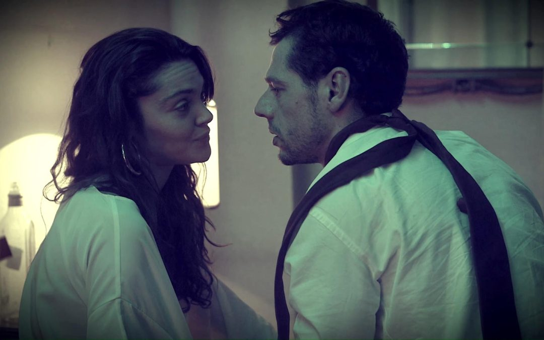 Cinco películas competirán en la Sección Talento Andaluz del Festival de Huelva