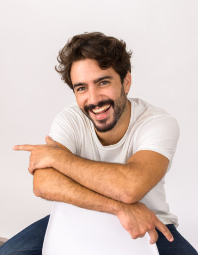 Diego Villaespesa Book 17