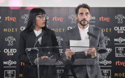 'El reino' y 'Campeones', con 13 y 11 candidaturas, favoritas para los Goya