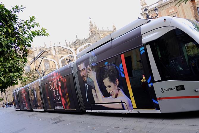 Los Premios Goya persigue generar momentos televisivos impactantes