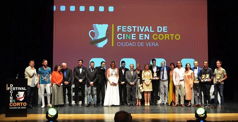 El Festival de Vera conforma sus jurados con profesionales de prestigio internacional