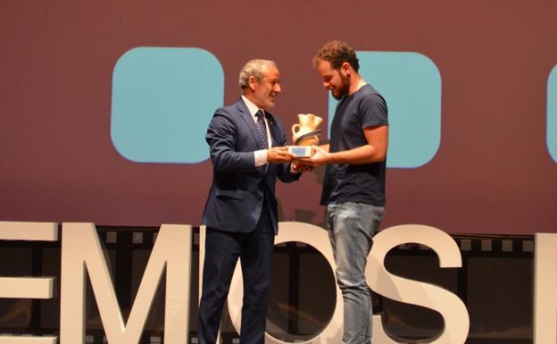 """El concurso """"Corto en 48 horas"""" inaugura el Festival de Cine de Vera"""