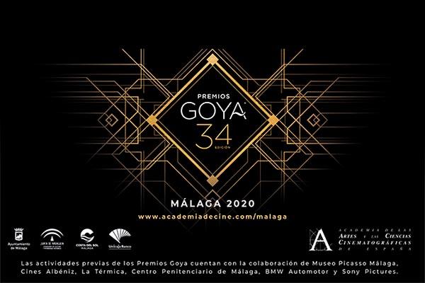 Banderas, De la Torre, De Molina, Zambrano, Amenábar, Segura y Barranco participarán en actos previos a los Goya
